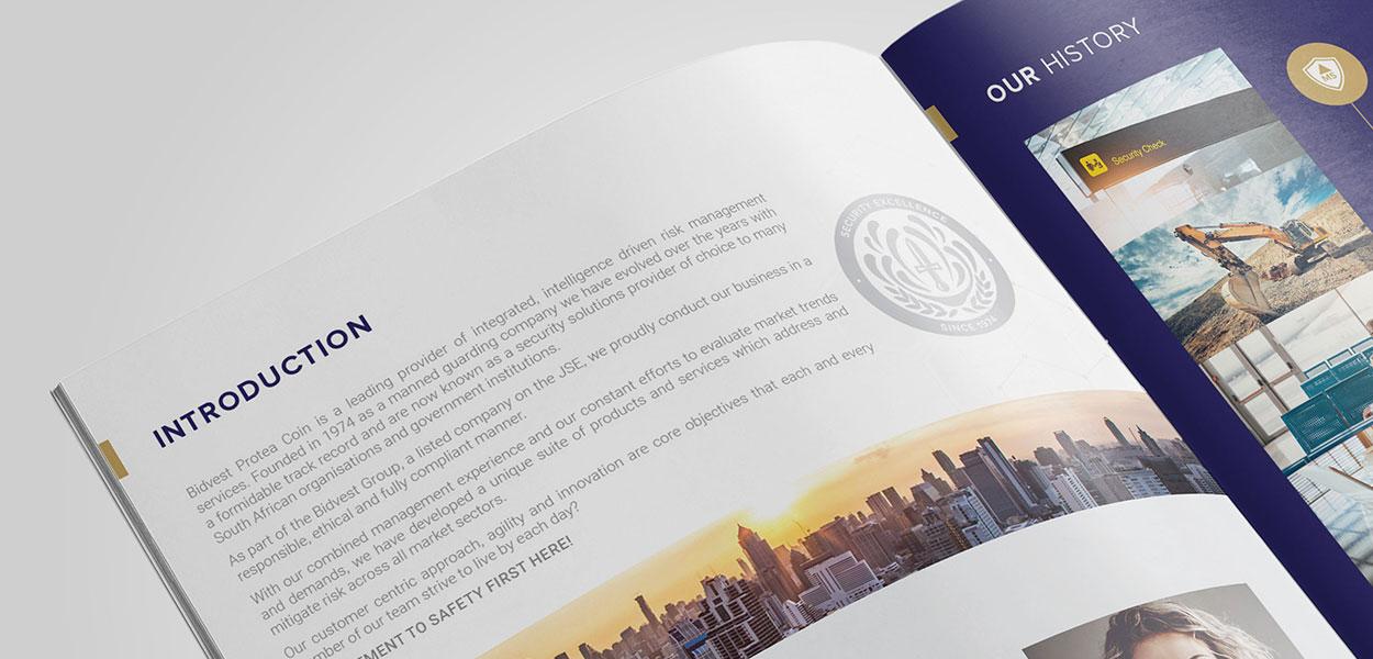 bidvest protea coin security